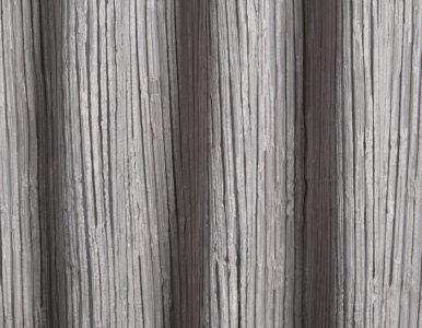 Тюль в объёмную полосу