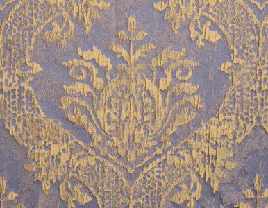 Шторная ткань с классическим рисунком