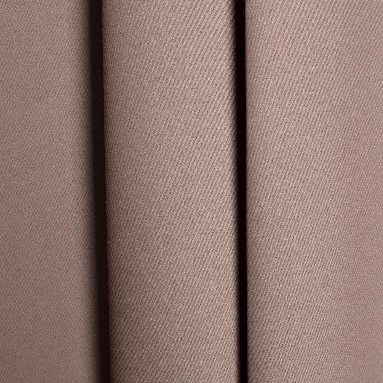 Шторная ткань BlackOut smooth
