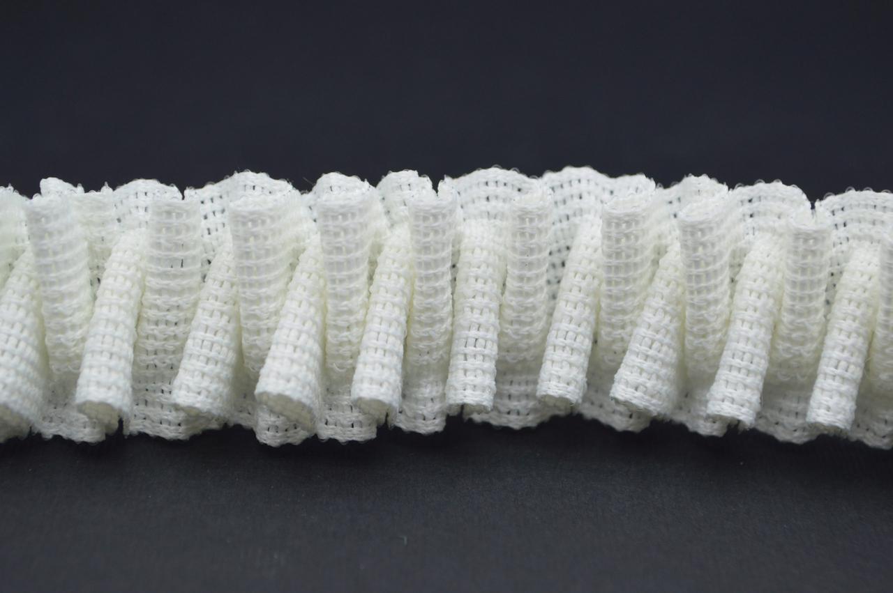 Тесьма липучка пришивная