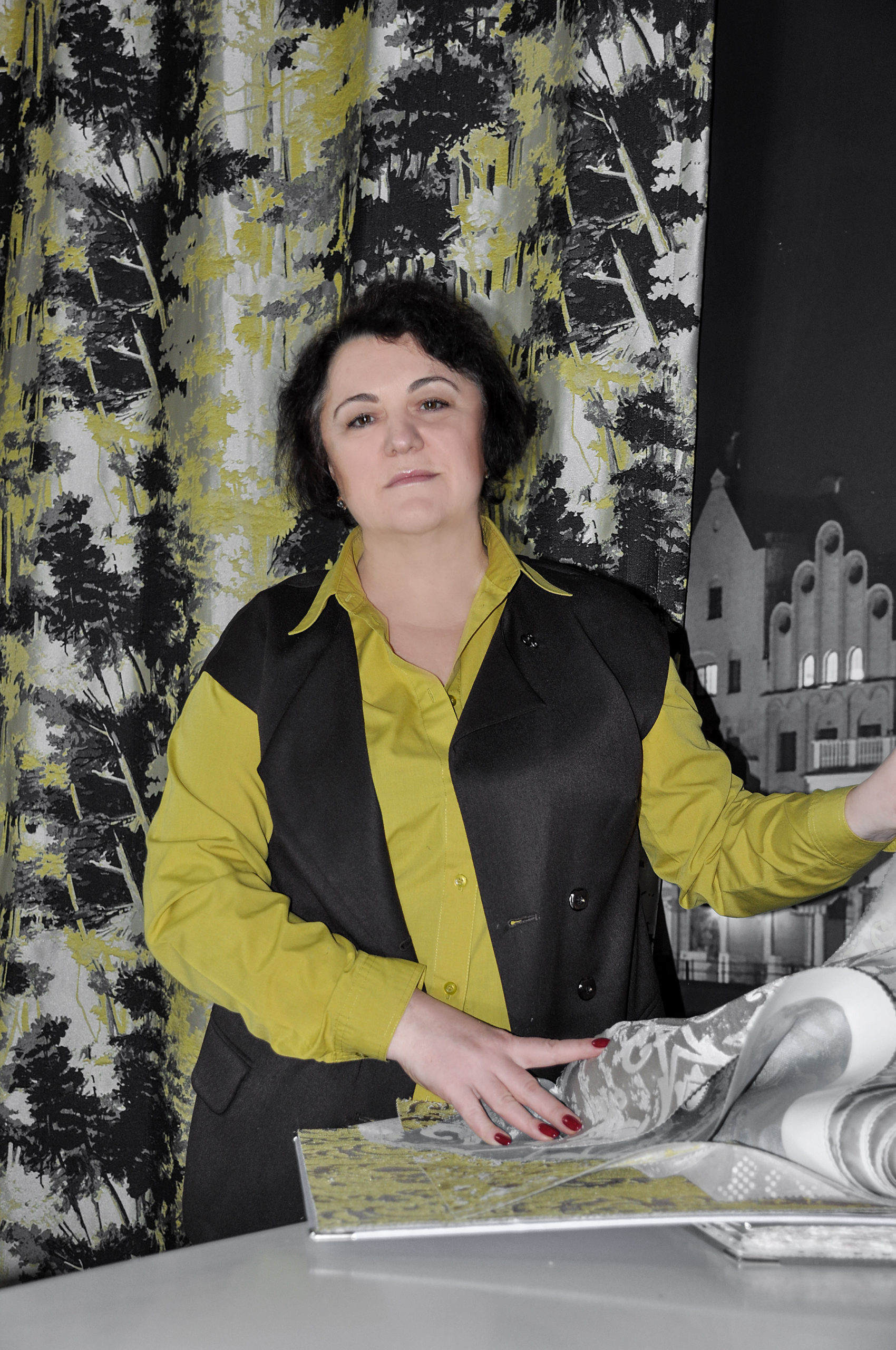 Ирина Рубан