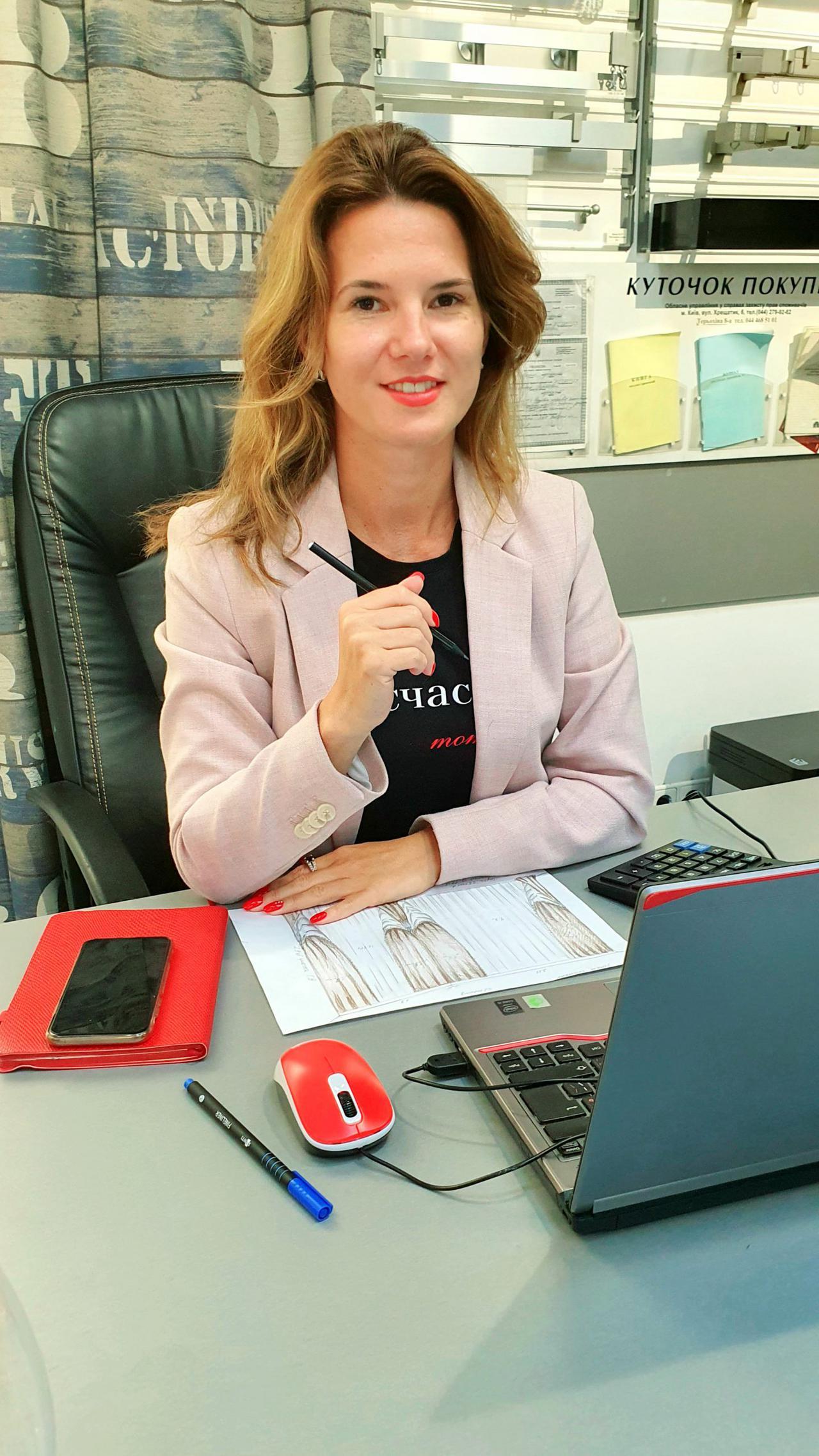 Марина Гижко