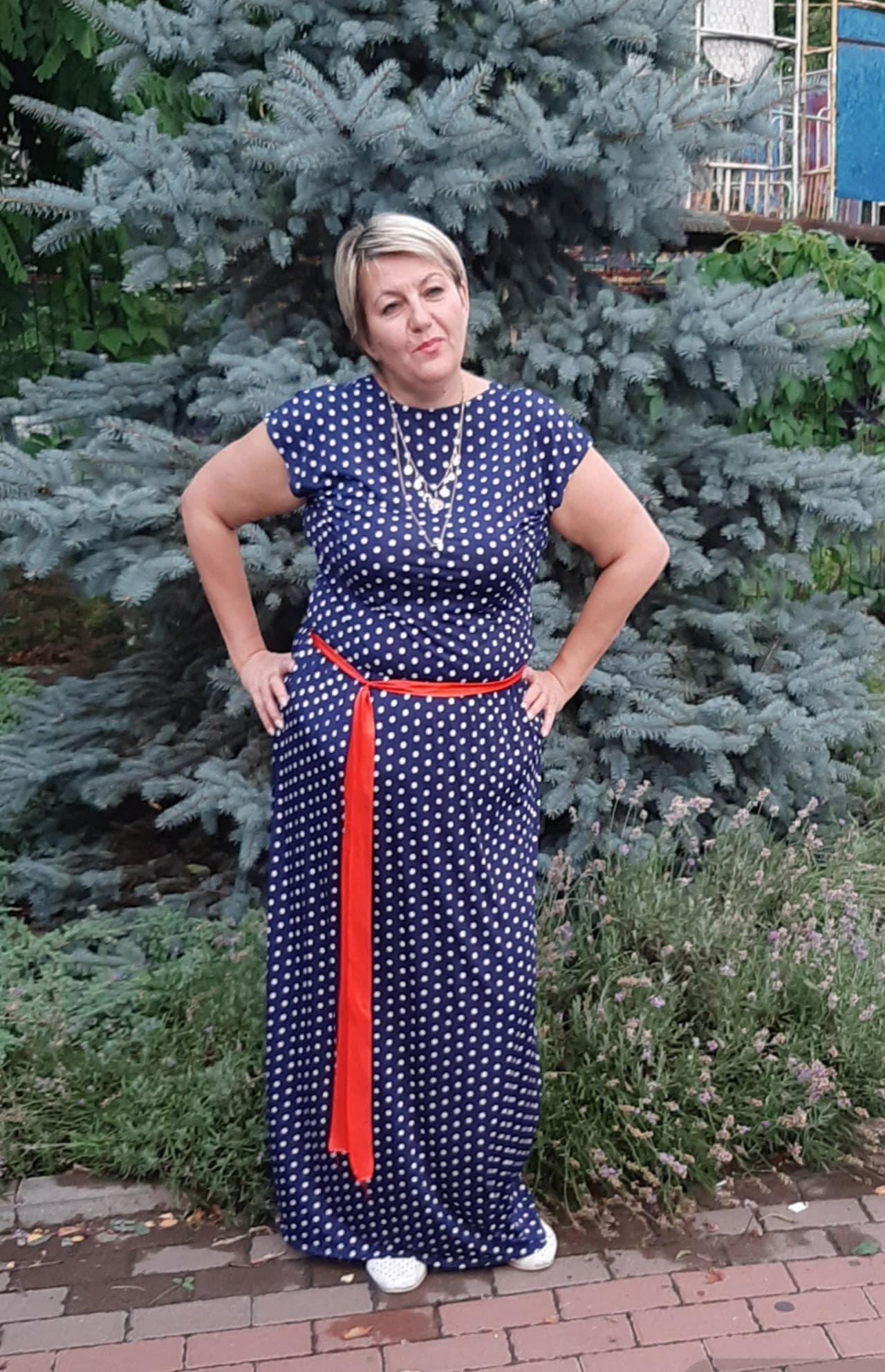 Оксана Чернова